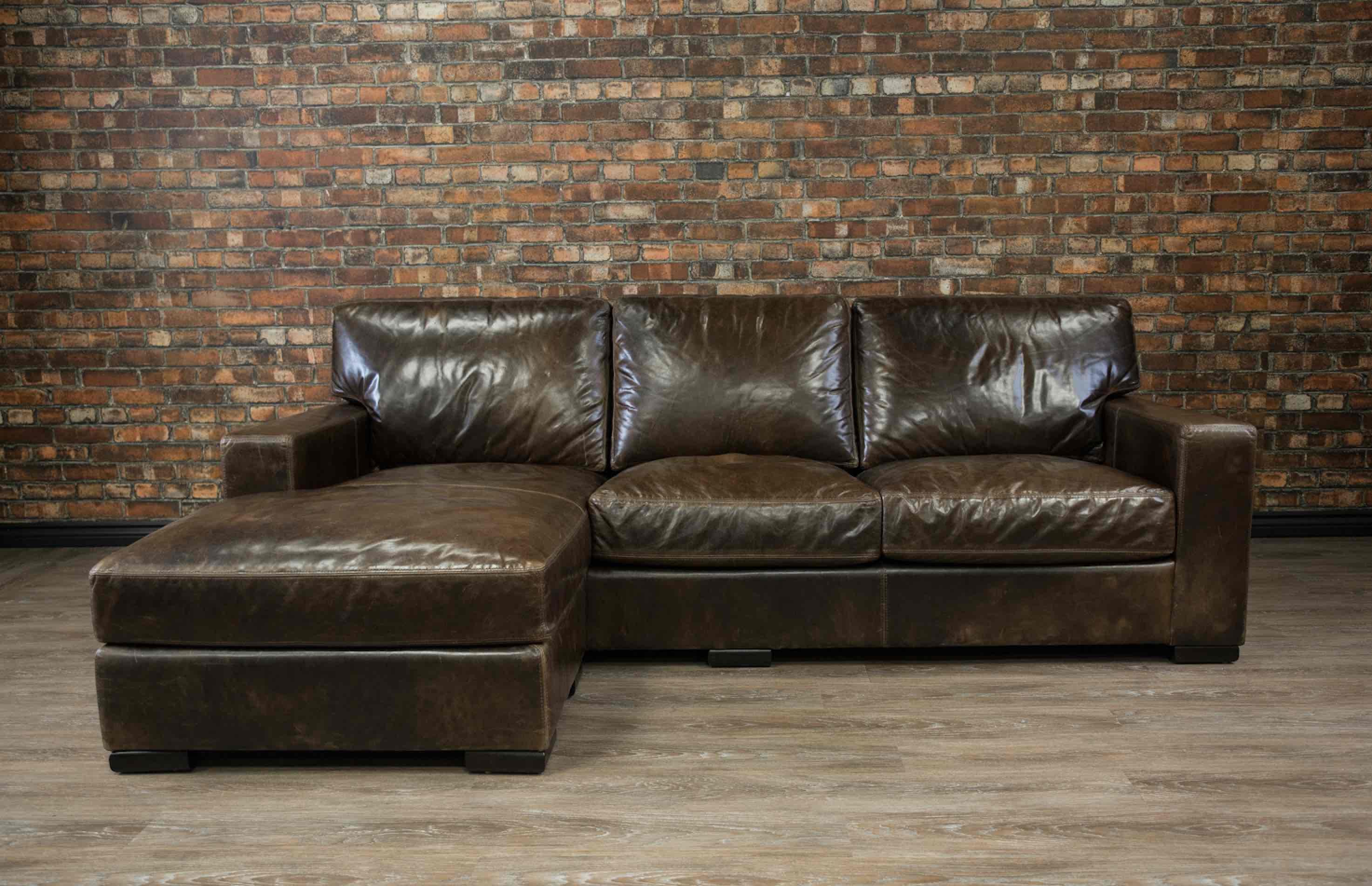 Deep Seat Leather Sofa Extra Deep Leather Sofa Catosfera ...