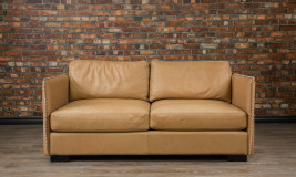 leather sofa geronimo