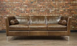 leather sofa sciena