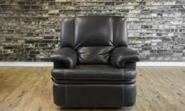 Leather recliner Denmark
