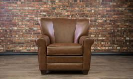 Leather Chair Cigar Chair envelope