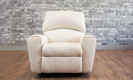 leather recliner Galaxy
