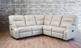 leather sectionals saturn sectional