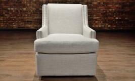 lexington leather chair