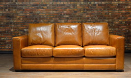leather sofa torino