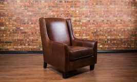 Emerson Leather Chair