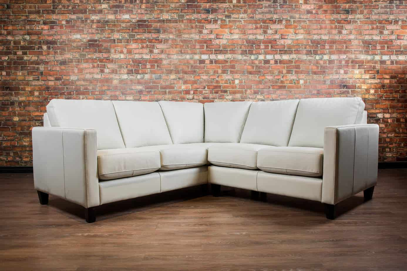 Condo Elite Sectional Canada S Boss Leather Sofas And