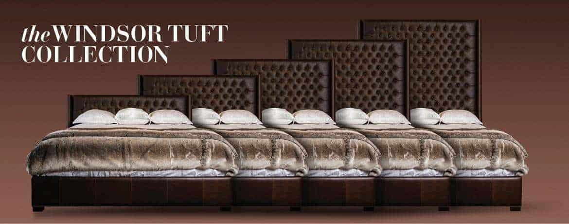 windsor-tuft-bed-collection